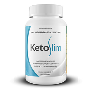 KetoSlim - Burn Away Extra Body Fat With This Natural Free ...